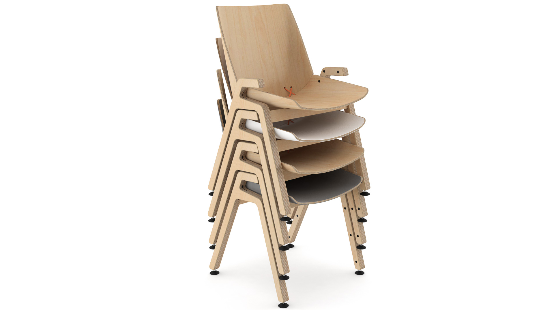 Stak Chair Raw Studios