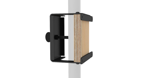 standpoint add-on-monitor bracket