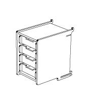 klik™ office drawer