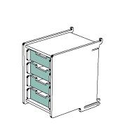 klik™ office drawer 1