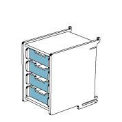 klik™ office drawer 2