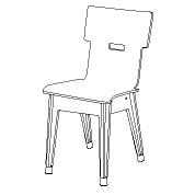 Din+™ Chair