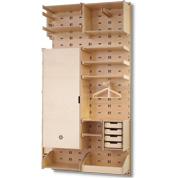 klik™ Open closet