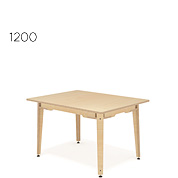 Rectangular Table 100