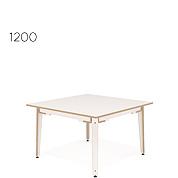 Rectangular Table 400