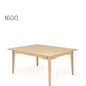 Rectangular Table 301