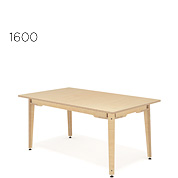 Rectangular Table 101