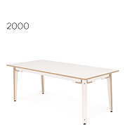 Rectangular Table 202