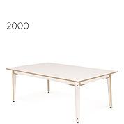 Rectangular Table 402