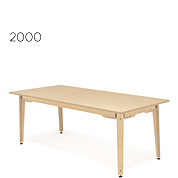 Rectangular Table 102