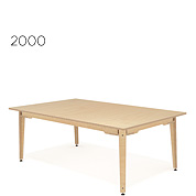 Rectangular Table 302