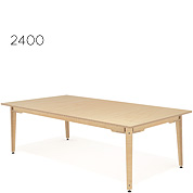 Rectangular Table 303