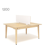 Double Workstation 200
