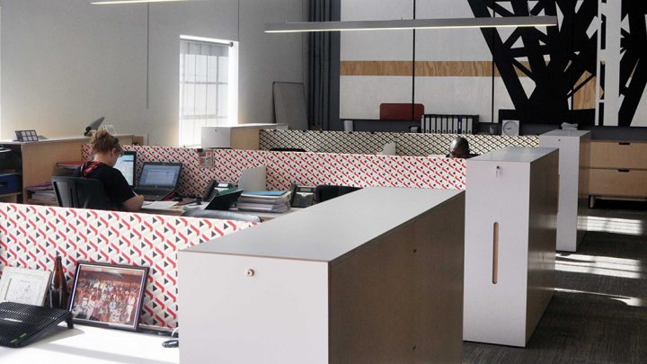Nandos Central kitchen project