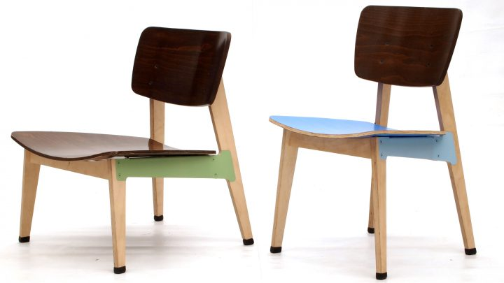 New oH!Two™ Chair from RAW