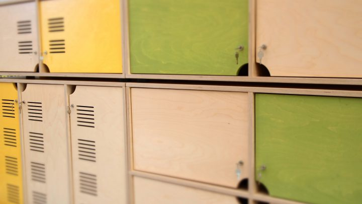 RAW Studios Customerization office furniture doors drawer lockers fronts