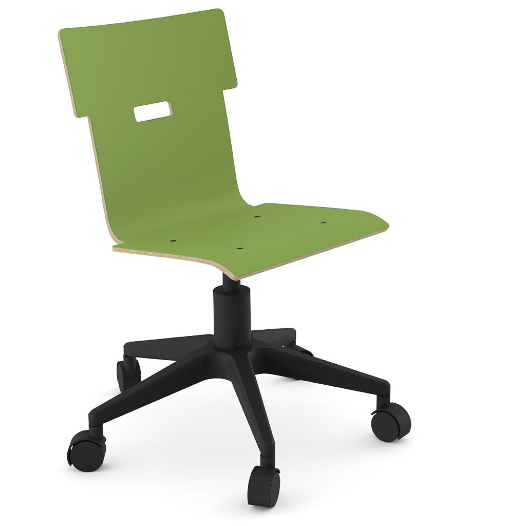 Handi Chair 100 (Cactus Green HPL)